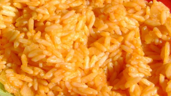 Photo of Easy Authentic Mexican Rice by aprilr