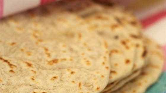 Photo of Chef John's Flour Tortillas by Chef John