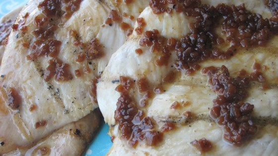 Photo of Ruben's Garlic Grill Sauce by Sylviann