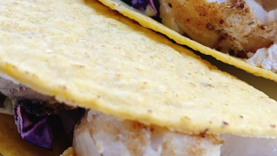 Photo of Rockfish Tacos by thedailygourmet