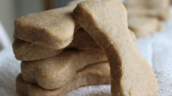 Photo of The Best Doggy Biscuits! by IMAKEDOGBISCUITS