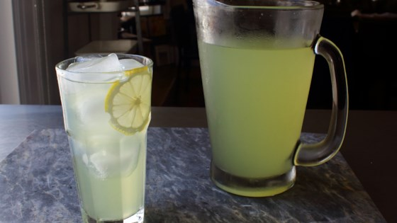 state fair lemonade review by nancho party