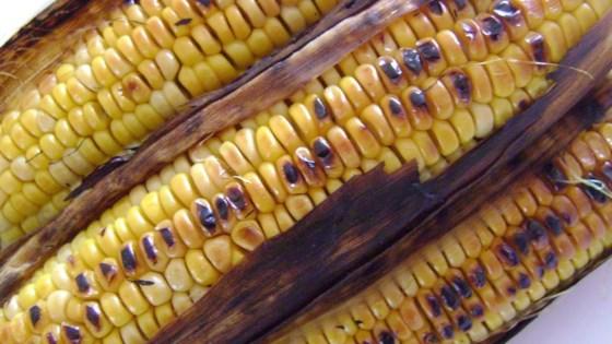 Photo of Miss Bettie's Zesty Grilled Corn by Teresa Johnson