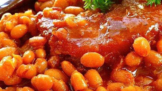 Photo of Boston Baked Beans by AJRHODES3