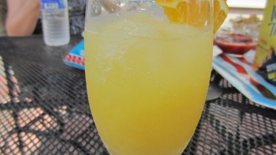 Photo of Gin Slush by Michelle Becotte