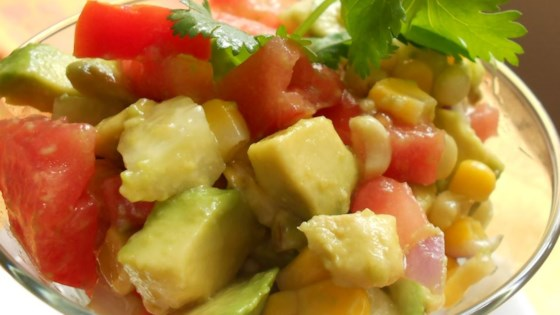 Photo of Guacamole Salad by yogurtraisin