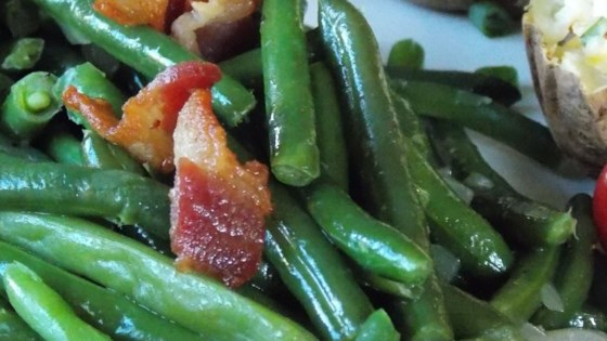 Photo of Country Green Beans by BellaDiva