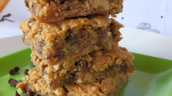 Photo of Milly's Oatmeal Brownies  by Milly Suazo-Martinez