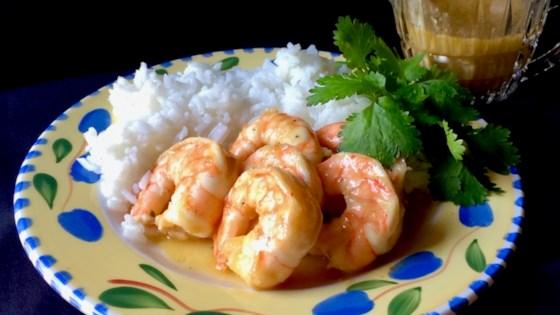 Photo of Cuban-Style Mojo Shrimp by Bibi