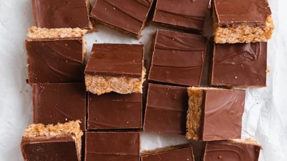 chocolate scotcheroos review by carah