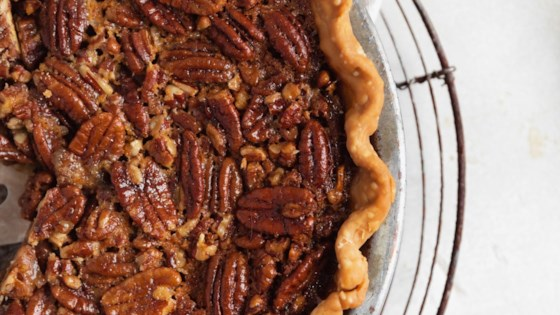 classic pecan pie review by emily neilson