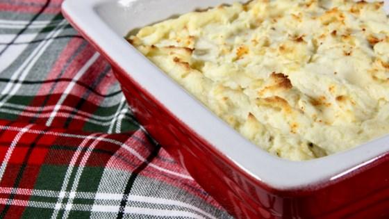 mascarpone mashed potatoes review by jason naramor