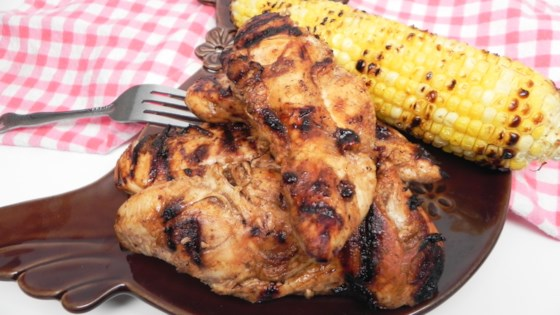 Photo of Grilled Chicken Tenders by piejava