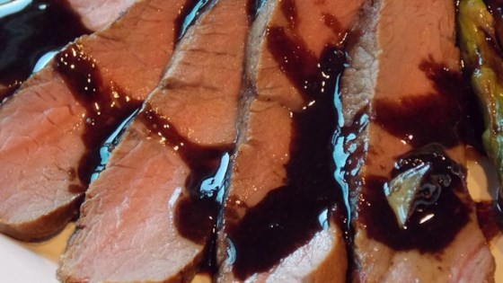 Photo of Balsamic Beurre Noir by Chef John