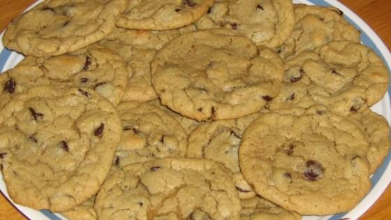 Photo of Chocolate Chip Cookies III by Carroll