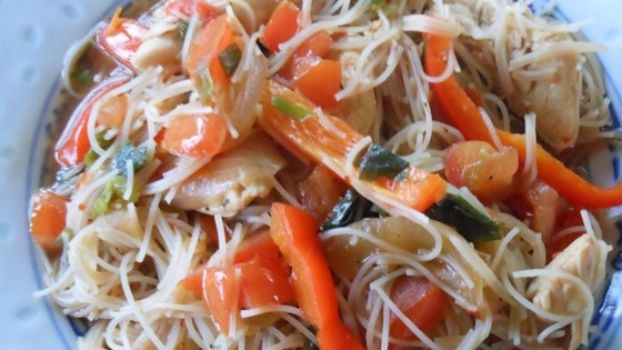pad kee mow drunkards noodles review by shatten