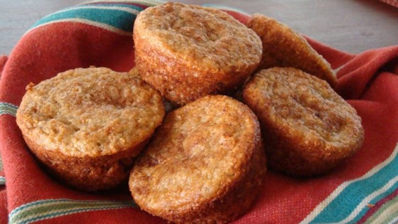 Photo of Banana Muffins I by MEVERTSE