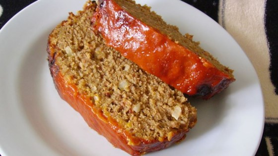 Photo of Bacon Cheeseburger Meatloaf by Abjesse