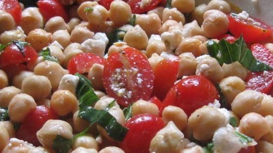 Photo of Summer Chickpea Salad by Giardino