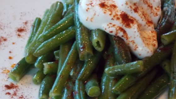 Photo of Skillet Green Beans by Kati Remington Blackledge