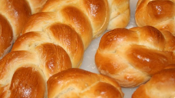 Photo of French Bread by Janet  Vink