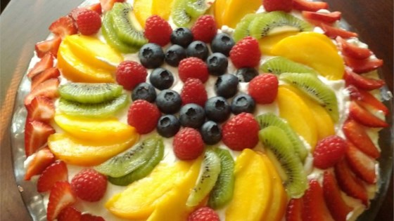 Photo of A Drama Queen's Pavlova by PREGOCOOK