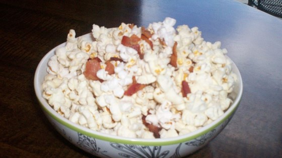Photo of Real Bacon Popcorn  by Chef Grandma