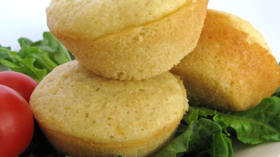 Photo of Sweet Corn Muffins by Bob Manasco