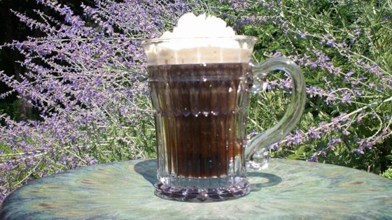 Photo of Mexican Coffee Cocktail by Allrecipes