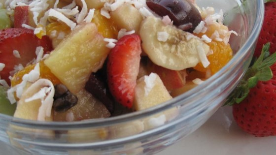 Photo of Ann's Fantastic Fruit Salad by witchywoman