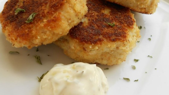 Photo of Chef John's Crab Cakes by Chef John