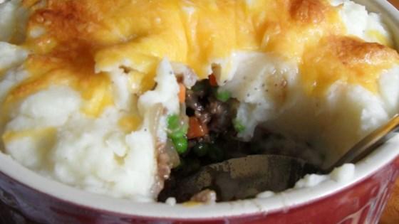 Photo of Zippy Shepherd's Pie by LAURA BELA