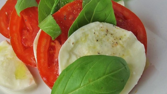 Photo of Insalata Caprese II by Marina