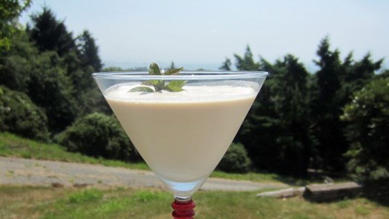 Photo of Brandy Alexander Cocktail by Allrecipes