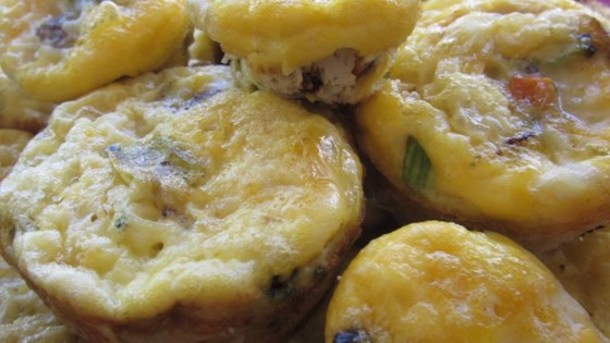 Photo of Sausage Egg Muffins by SMILEYBLAKE