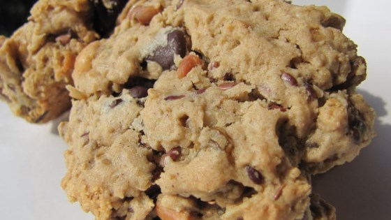 Photo of Hearty Breakfast Cookies by Janet Allen
