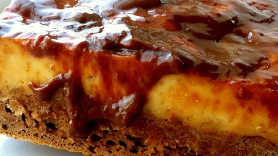 Photo of Mexican Flan Cakes by Kentucky Guera