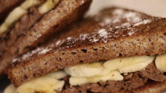 Photo of Vanilla Banana French Toast by Stevie Bowden