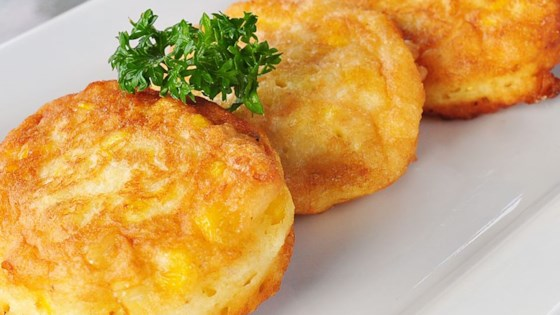 Photo of Fresh Sweet Corn Fritters by Lee A Vazquez-fitzmaurice