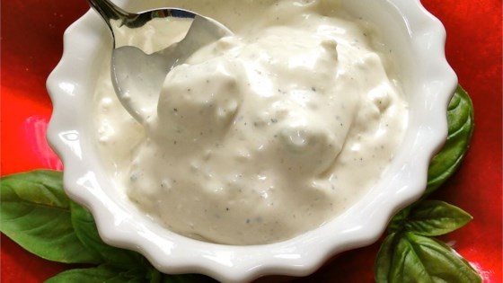 Photo of Bill's Blue Cheese Dressing by William