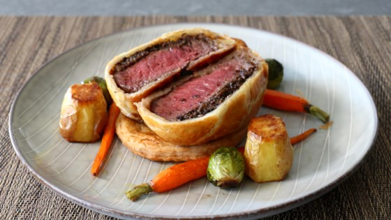 chef johns individual beef wellingtons review by sari