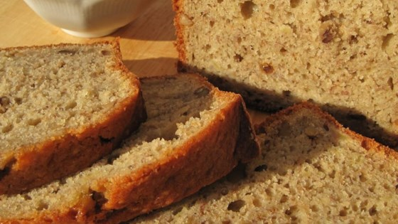 Photo of Banana Nut Bread I by Gwynne Comstock