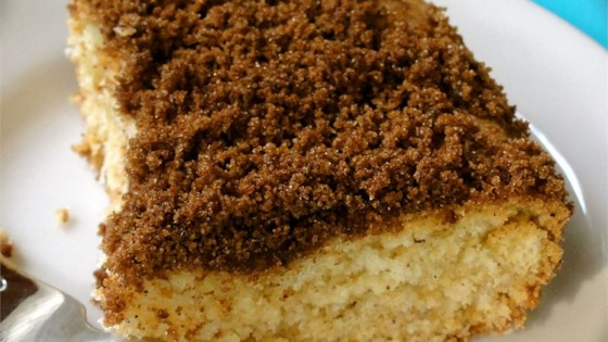 Photo of Make-Ahead Sour Cream Coffee Cake by It's A New Day