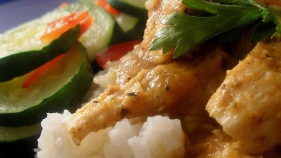 Photo of Loquat Chicken by dalcazar
