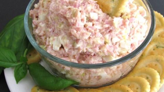 Photo of Ham Salad Spread by smile_u_nut