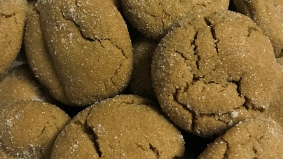 Photo of Soft Gingersnaps by Shawn  Barto