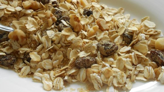 Photo of Muesli by jen