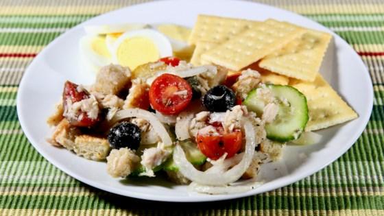 italian style tuna salad review by lindah