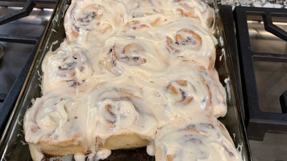 rorys guaranteed rise sourdough cinnamon rolls review by