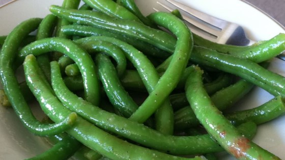 Photo of Lemon String Beans by melinda